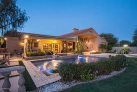 single level homes scottsdale ranch one story homes u2013 scottsdale ranch homes for sale