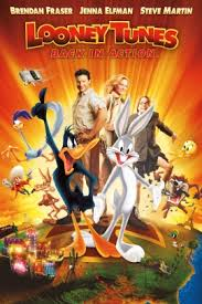 looney tunes action warner bros movies