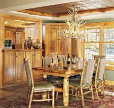 decorative lighting dining room with chandelier lamp my home