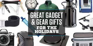 Gifts For A 50 Best Tech Gifts 2017 Top Gadget Gifts To Give This
