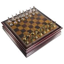 your move chess u0026 games