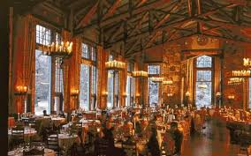 Ahwahnee Dining Room Dress Code - Ahwahnee dining room reservations