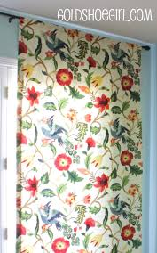 Fabric For Kitchen Curtains Richloom Lucy Eden Fabric For Kitchen Roman Shade For The Home