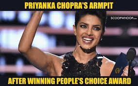 Way To Go Meme - 11 hilarious memes that celebrate priyanka chopra s armpits