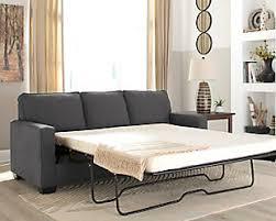 Charcoal Sofa Bed Zeb Full Sofa Sleeper Ashley Furniture Homestore