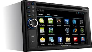 android mp3 rydeen dva6 6 2 din dvd cd gps mp3 android usb aux
