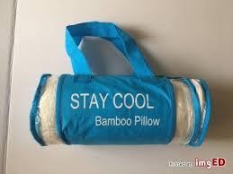 Hotel Comfort Memory Foam Pillow Pillows Bamboo Memory Foam Pillow Hotel Comfort King Bamboo