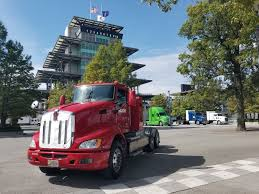2014 kenworth ruan hits milestone of 1 million miles on cng powered class 8 tractor