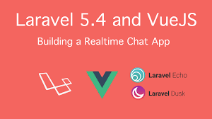 building a realtime chat app with laravel 5 4 and vuejs joshua p