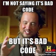 Meme Generator Prepare Yourself - bad code having pets is a good way to prepare yourself for