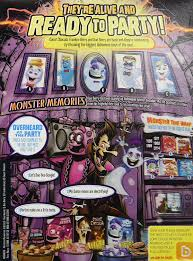List Of Halloween Monsters by Amazon Com Monster Cereal Booberry 9 6 Ounce Boxes Pack Of 4