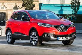 renault kadjar 2015 price new range topping renault kadjar signature s nav introduced by car