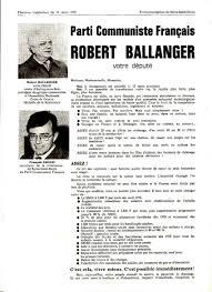 si e parti communiste dis papy c était comment un tract du parti communiste en 1970