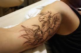 100 final fantasy tattoo designs 13 door tattoo designs