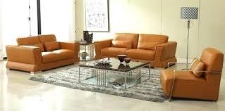 Leather Sofa Color Caramel Color Leather Sofa Ezhandui