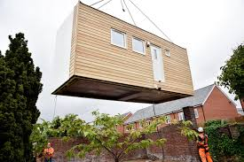 micro homes micro home the design has no fixed foundations giving the