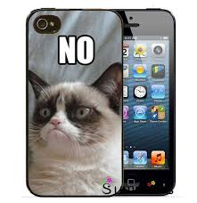 Iphone 4s Meme - grumpy cat internet meme cellphone case cover for iphone 4s 5s 5c 6s