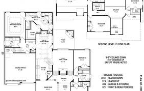 single story 5 bedroom house plans single three bedroom single image stylish 5 bedroom single
