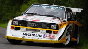 audi rally 1985 audi sport quattro s1 gallery supercars net