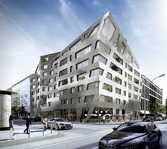 architektur berlin architektur in der berliner chausseestraße wird s modern klonblog