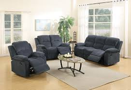 Recliner Sofas And Loveseats by F6781 F6782 Motion Sofa Loveseat Ladiscountfurniture Com