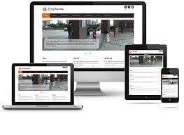 business responsive theme drupal org