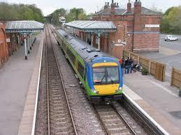 Birmingham–Peterborough line