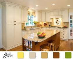 Modern Kitchen Color Schemes Simple Country Kitchen Color Ideas Decorating In Home Renovation