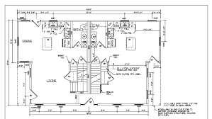 Multi Family Homes Floor Plans Modular Homes Duplex Multifamily Page 38 Jpg