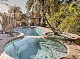 dutch west indies estate tropical exterior miami spacious north miami beach house w pool gazebo 4765418