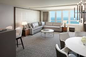 One Bedroom by 2 Bedroom Suites In Miami Fontainebleau Miami Beach One U0026 Two