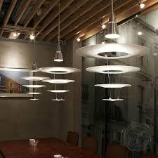 Modern Pendant Light Fixtures by Louis Poulsen Enigma 425 Modern Pendant Light By Shoichi Uchiyama