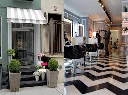 makeup salon nyc 138 best salon designs images on salon design beauty