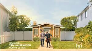Fyi Network Tiny House Nation by Tiny House Nation Mondays 9 8c On Fyi On Vimeo
