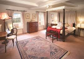 melmerby hall bedrooms