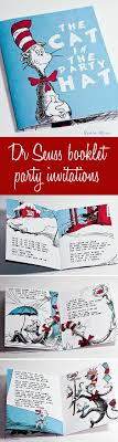 dr seuss birthday invitations dr seuss birthday party book invitation i m topsy turvy