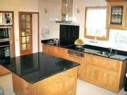 meuble de cuisine avec plan de travail pas cher meuble de cuisine avec plan de travail cuisine plan travail