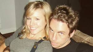 Kristen Bell by Dax Shepard Shares Sweet Throwback Photo With Kristen Bell Today Com