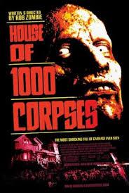 A Casa dos 1000 Corpos Legendado DVDRip Rmvb