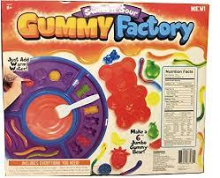 gummy factory gummy factory arts entertainment hobbies creative arts crafts
