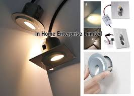 Recessed Outdoor Wall Lights 24v White Recessed Outdoor Wall Lights Ip65 3w Low Consumption