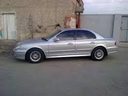 hyundai sonata 2003 2003 hyundai sonata pictures 2000cc gasoline ff automatic for
