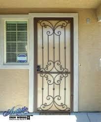 Exterior Door Security Pictures Of Screened Entryway Security Screen Door Curb Appeal