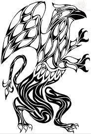 tribal tiger design idea ffibizzcom picture