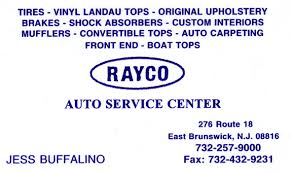 Rayco Upholstery New Page 3