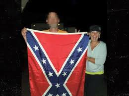 Lynyrd Skynyrd Rebel Flag Keaton Jones U0027 Mom Says The Pictures Of Her Holding A Confederate