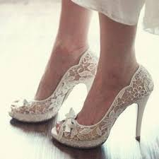 Wedding Shoes Peep Toe Lace Peep Toe Wedding Shoes Wedding Shoes Wedding Ideas And
