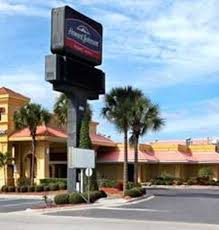 Comfort Inn Kissimmee Greenpoint Hotel Kissimmee Tourist Class Kissimmee Fl Hotels