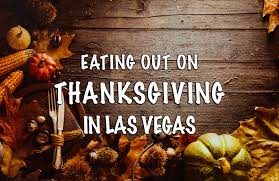 thanksgiving eats in las vegas la epic club crawls las vegas