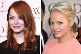 hairstyle makeovers before and after 15 hair color makeover ideas to try in 2013 glamour